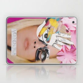 "Skin iPhone / iPad - ""Le Saint-Tropez"""