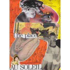 """Impression d'Art - """"Une Place au Soleil"""""""