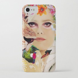 "Coque iPhone - ""Vanessa"""