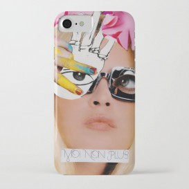 "Coque iPhone - ""Le Saint-Tropez"""