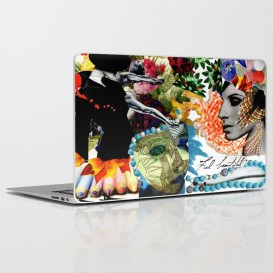"Skin PC Portable - ""Feel Beautiful"""