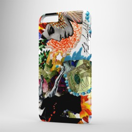 "Coque iPhone - ""Feel Beautiful"""