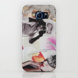 "Coque Galaxy S - ""Monroe and Me"""