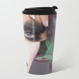 """Mug de voyage - """"Sorry"""""""