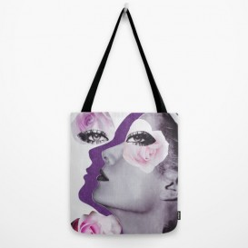 "Tote Bag - ""The Grace K."""