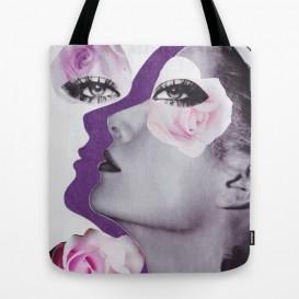 "Tote Bag - ""The Grace K."""