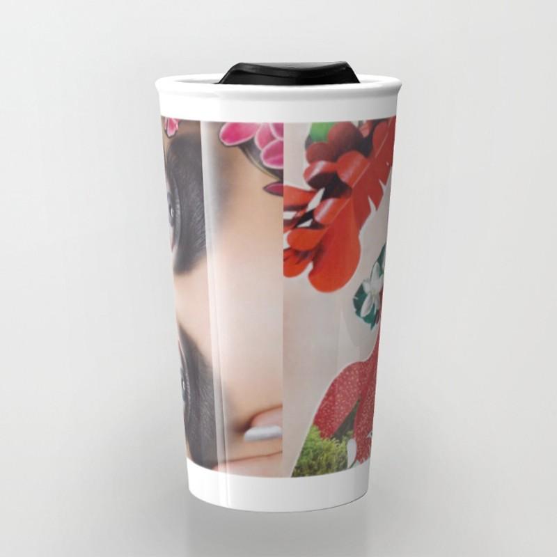 mug de voyage sorry elfy ka la boutique. Black Bedroom Furniture Sets. Home Design Ideas