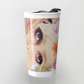 """Mug de voyage - """"Vanessa"""""""