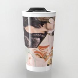 """Mug de voyage - """"Focus"""""""