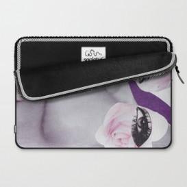 """Housse PC Portable - """"The Grace K."""""""