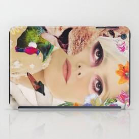 "Coque iPad / iPod - ""Vanessa"""