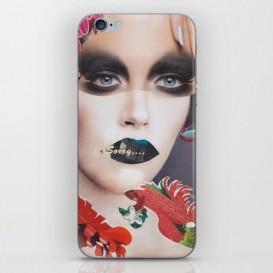 """Skin iPhone / iPad - """"Sorry"""""""