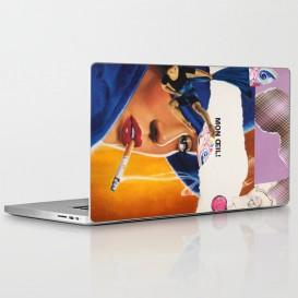 """Skin PC Portable - """"Mon Oeil"""""""