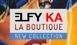 « NEW COLLECTION «