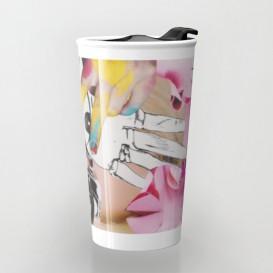 """Mug de voyage - """"Le Saint-Tropez"""""""