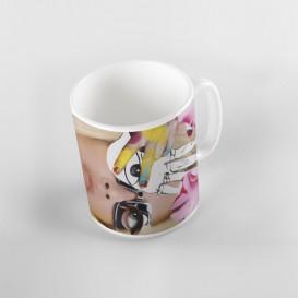 """Mug - """"Le Saint-Tropez"""""""