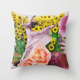 """Coussin Décoratif - """"Sunflower"""""""