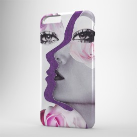 "Coque iPhone - ""The Grace K."""