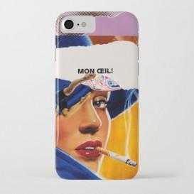 "Coque iPhone - ""Mon Oeil"""