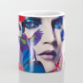 "Mug - ""The Bluemood"""