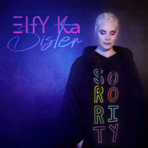 Elfy Ka - Sister