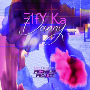 Elfy Ka - Danny